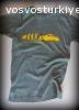 Kişiye Özel VosVos T-Shirt Boyama
