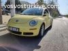 Sarı civciv (New beetle)