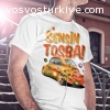 Sensin Tosba Vosvos Beetle T-Shirt
