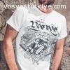Vosvos Beetle T-Shirtler